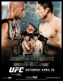 UFC 186 Johnson vs Horiguchi [HDTV] [H264-Ben] [ENG]
