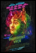 Wada Ukryta / Inherent Vice (2014) [BRRip.XviD-KiT] [Lektor PL]