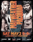 Boxing *2015 04 02* Floyd Mayweather Vs Manny Pacquiao [PPV] [PDTV] [x264-CHAMPiONS] [ENG]