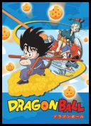 Dragon Ball, Dragon Ball Z, Dragon Ball GT, Dragon Ball Kai, Pełnometrażówki (1986-2009) [TVRip.XviD] [Lektor PL]