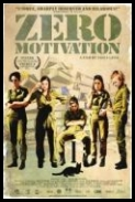 Zero motywacji - Zero Motivation (2014) [WEB-DL] [XviD] [AC3-KiT] [Lektor PL] [Lukario007]