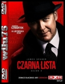 Czarna lista - The Blacklist [S02E19] [480p] [WEB-DL] [AC3] [XviD-Ralf] [Lektor PL]