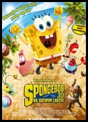 Spongebob: na suchym lądzie / The SpongeBob Movie: Sponge Out of Water (2015) [480p.BRRip.XviD.AC3-LLO] [Dubbing PL]