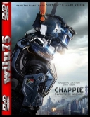 Chappie *2015* [BRRip] [XviD-KiT] [Lektor PL]