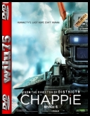 Chappie *2015* [480p] [BRRip] [AC3] [XviD-LLO] [Lektor PL] torrent