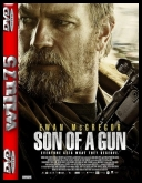 Son of a Gun *2014* [480p] [BRRip] [AC3] [XviD-K12] [Lektor PL]