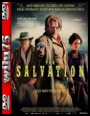 Wybawiciel - The Salvation *2014* [720p] [BRRip] [AC3] [XviD-KliO] [Lektor PL]