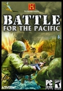 The History Channel Battle for the Pacific [ENG] [ISO]