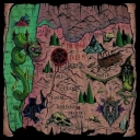 Witch Mountain - South Of Salem [Limited Edition] (2014) [FLAC]