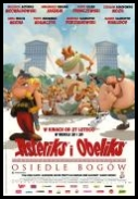 Asteriks i Obeliks: Osiedle Bogów / Asterix: The Land of the Gods / Astérix: Le domaine des dieux (2014) [PAL] [DVD5] [Dubbing PL]