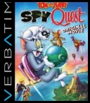 Tom and Jerry: Spy Quest (2015) [WEB-DL] [XviD-KLiO] [Dubbing PL]