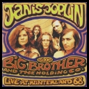 Janis Joplin with Big Brother And The Holding Co. - Live At Winterland \'68 (1998) [FLAC]