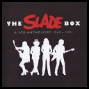 Slade - The Slade Box: A 4CD Anthology 1969-1991 (2011) [mp3@320]