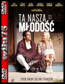 Ta nasza młodość - While We\'re Young *2014* [BRRip] [Xvid-MX] [Lektor PL]