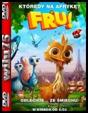 Fru! - Yellowbird - Gus, petit oiseau, grand voyage *2014* [MD] [BRRip] [XviD-B89] [Dubbing PL KINO]