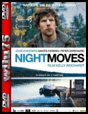 Night Moves *2013* [BRRip] [XviD-KiT] [Lektor PL]