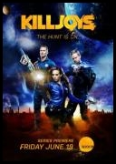 Killjoys - One Blood (2015) (S01E06) [HDTV.XviD ] [Napisy PL]