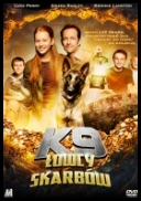 K9: Łowcy skarbów / K-9 Adventures: Legend of the Lost Gold (2014) [PAL] [DVD5] [Lektor i Napisy PL]