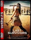 Studnia - The Last Survivors - The Well *2014* [BRRip] [XviD-J25] [Napisy PL]