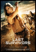 Studnia / The Last Survivors (2014) [BRRip] [XviD-KLiO] [Napisy PL] torrent