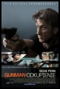 Gunman: Odkupienie / The Gunman (2015) [BRRiP.XViD-K12] [Lektor PL]