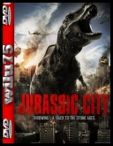 Jurassic City *2015* [480p] [BRRip] [AC3] [XviD-B89] [Lektor PL]