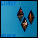 Bad Company - Rough Diamonds (Vinil Rip) (1982) [mp3@320]