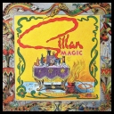 Gillan - Magic (Vinil Rip) (1982) [mp3@320]