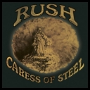 Rush - Caress Of Steel (2015) [HDTracks] [FLAC]