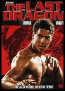 Ostatni smok - The Last Dragon (1985) [PAL] [DVD5] [Lektor]
