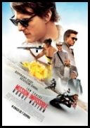 Mission: Impossible - Rogue Nation / Mission Impossible 5 (2015) [480p] [HDRip] [XviD] [AC3-KLiO] [Napisy PL]