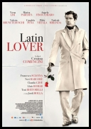 Włoski kochanek / Latin Lover (2015) [BRRip] [XviD-KiT] [Lektor PL]