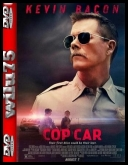 Cop Car *2015* [BDRip] [XviD-KiT] [Lektor PL]