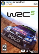 WRC: 5 FIA World Rally Championship (2015) [ENG] [RELOADED] [.iso]