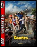 Szkolna zaraza - Cooties *2014* [REPACK] [BRRip] [XviD-KiT] [Lektor PL]