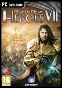 Might & Magic: Heroes VII (2015) [CODEX] [ENG] [.iso]