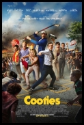 Szkolna zaraza / Cooties (2014) [BRRip] [XviD-KiT] [Lektor PL] torrent
