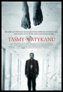 Taśmy Watykanu / The Vatican Tapes (2015) [RERiP.720p.BluRay.x264-ALLiANCE] [ENG] [Napisy PL]