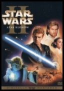 Star Wars Episode II - Attack of the Clones (2002) [PAL] [DVD5] [Lektor i Napisy PL]