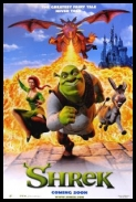Shrek 1 *2001* [BRRip] [XviD-LTN] [Dubbing PL