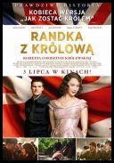 Randka z królową / A Royal Night Out (2015) [720p.BDRip.XviD.AC3-KiT] [Lektor PL]
