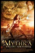 Mythica: W poszukiwaniu bohaterów / Mythica: A Quest for Heroes (2015) [480p.BRRip.XViD.AC3-NOiSE] [Lektor PL]