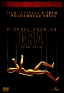 Gra / The Game (1997) [AC3] [DVDRip] [XviD-GR4PE] [Lektor PL] torrent