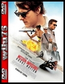 Mission: Impossible - Rogue Nation / Mission Impossible 5 *2015* [BDRip] [XviD-KiT] [Lektor PL]