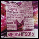VA - Mega Hits - Best Of (2015) [mp3@320kbps]