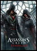 ASSASSIN\'S CREED: SYNDICATE (2015) [MULTI15-PL] [CODEX] [DVD9] [ISO]