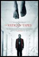 Taśmy Watykanu / The Vatican Tapes (2015) [BRRip] [XViD-TRiKO] [LEKTOR PL]