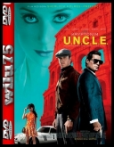 Kryptonim U.N.C.L.E. - The Man From U.N.C.L.E. *2015* [BDRip] [XviD-KiT] [Lektor PL]