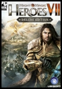 Might and Magic Heroes VII: Deluxe Edition (2015) [ENG/RUS] [Steam-Rip] [Let\'sPlay] [v 1.50] [DVD9] [.exe/.bin]