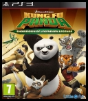 Kung Fu Panda: Showdown of Legendary Legends (2015) [ENG] [PS3] [EUR] [Unofficial] [ISO]